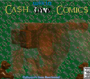 Ca$h Comic, Issue One
