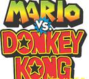 Mario VS. Donkey Kong VS. Wario