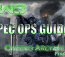 Show:Spec Ops on Veteran