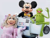 Mickey-kermit-piggy