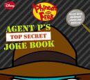 Agent P's Top-Secret Joke Book