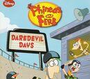 Daredevil Days