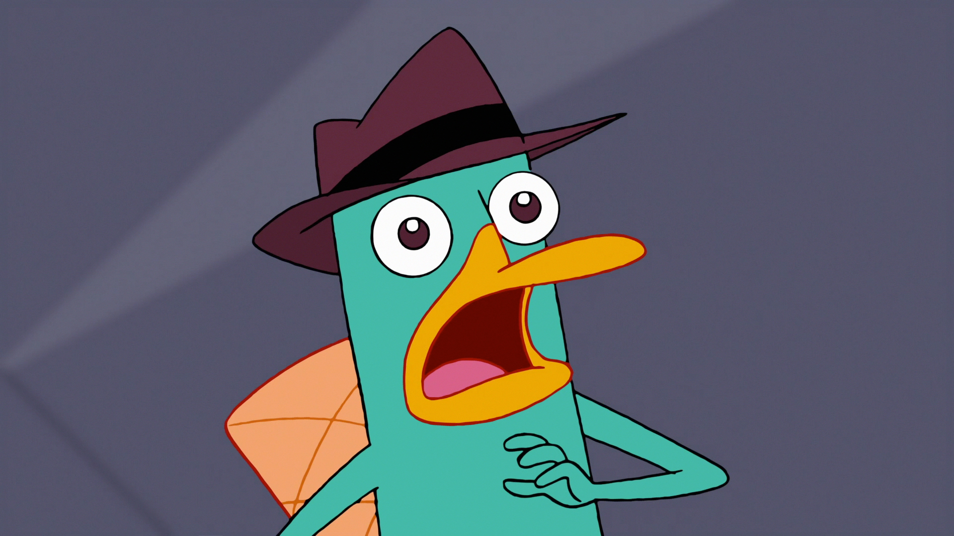 Image - Perry is Shock...