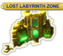 Lost Labyrinth Zone/Gallery