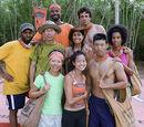 Ravu Tribe