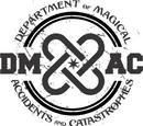 Galerie Département des accidents et catastrophes magiques