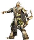 Huang Zhong - Dynasty Warriors Strikeforce.png