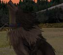 Wolf (Laguz)