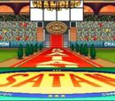 Satan Stadium