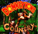 Donkey Kong Country/Regional differences