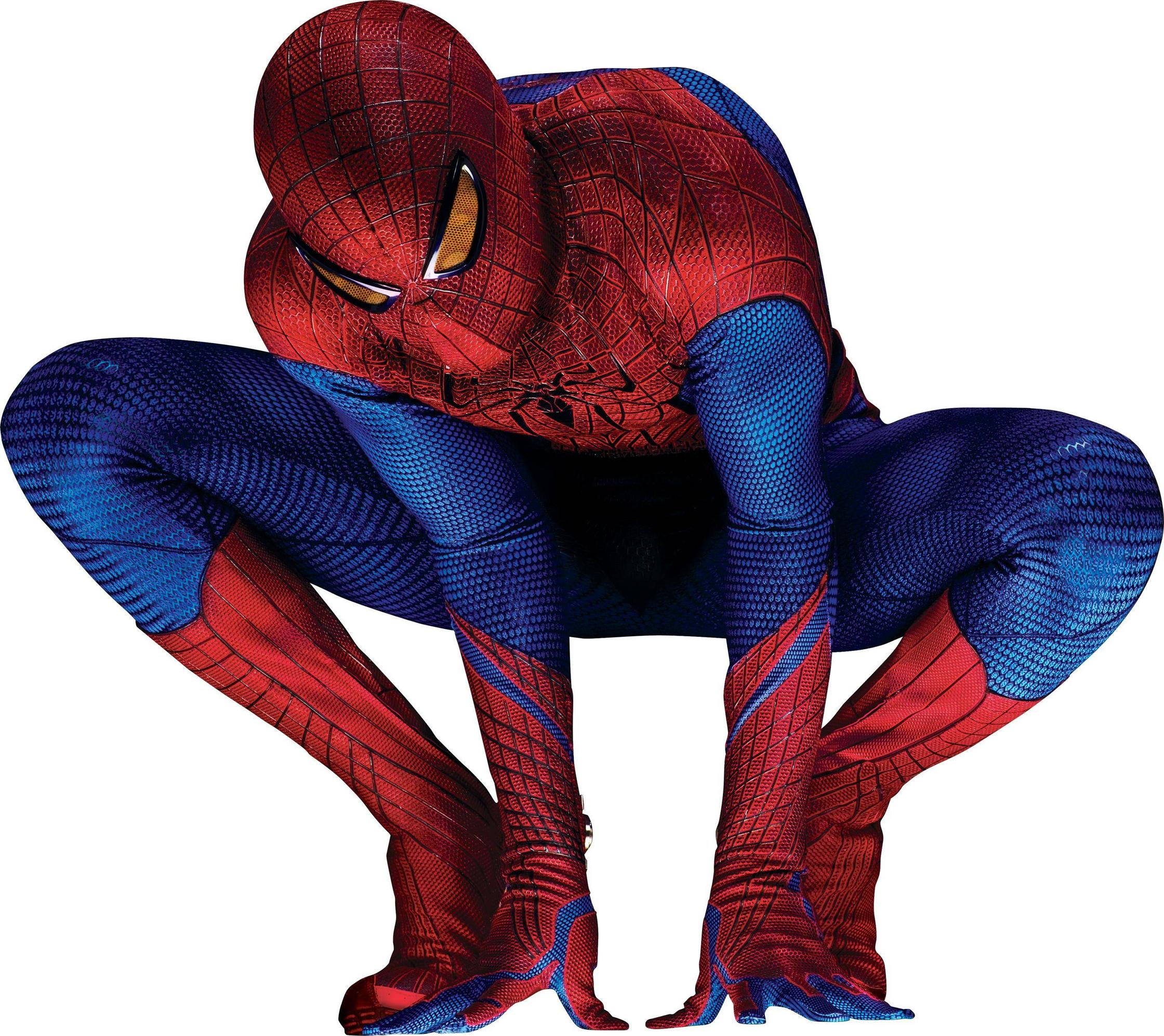 Image - Garfield Spider-Man-01a png - Marvel Movies Wiki - Wolverine