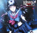 Blood-C The Last Dark OST
