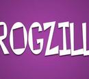 Krogzilla