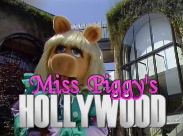 Miss Piggy's Hollywood on wendt family history