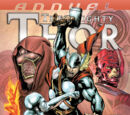 Mighty Thor Annual Vol 1