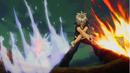 Haru attacks Berial with Blue Crimson.png