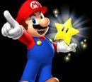 Mario (Anyone's continuity)