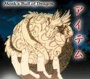 Monk's Ball of Dragon (Kijin TCG)