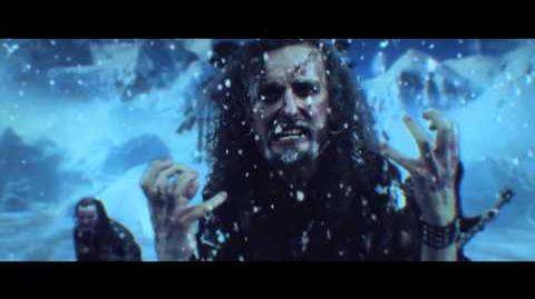 ALESTORM - Death Throes of the Terrorsquid Napalm Records