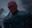 Johann Schmidt (Red Skull)