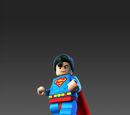 Kal-El (Lego Batman)