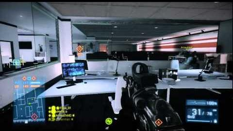 BF3 Close Quarters DLC Operation 925 Gameplay HD BF Premium