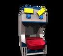 Nexus Tower Builder