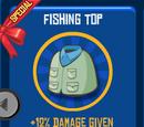 Fishing Top