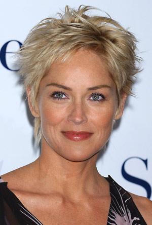 Sharon Stone wiki