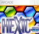Hexic (on the Xbox 360)