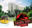 Jurassic Park: The Ride merchandise