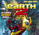 Earth 2 Vol 1 2