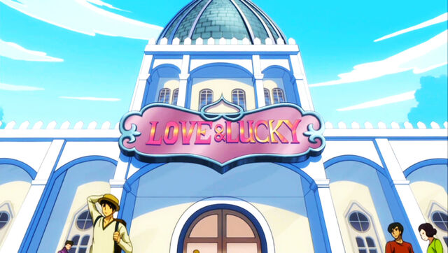LOVE&LUCKY 640px-Love_and_Lucky_Front