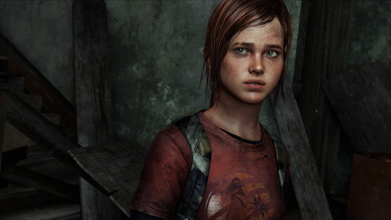 The Last of Us - 16