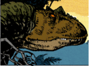 Allosaurus Calvin the Awful Allosaur.png