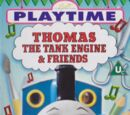 Playtime (VHS)