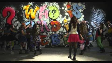 We Got The Beat - Music Video - Debby Ryan - Radio Rebel - Disney Channel Official