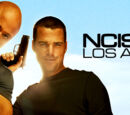 Liste des épisodes de la saison 8 de NCIS: Los Angeles