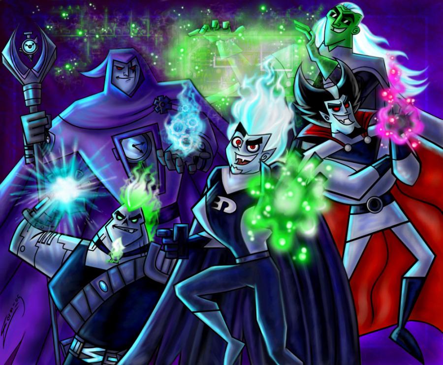 Power Gain | Superpower Wiki | Fandom  |Danny Phantom Ghost Power Rankings