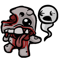 The Blighted Ovum The Binding Of Isaac Wiki