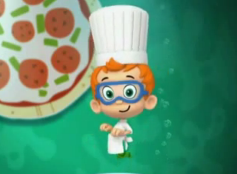 Image - Nonny on mat.png - Bubble Guppies Wiki  |Bubble Guppies Nonny Happy