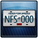 NFSWStandardLicensePlate