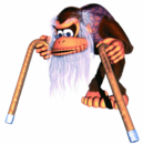 Cranky Kong (Donkey Kong Country 2).png