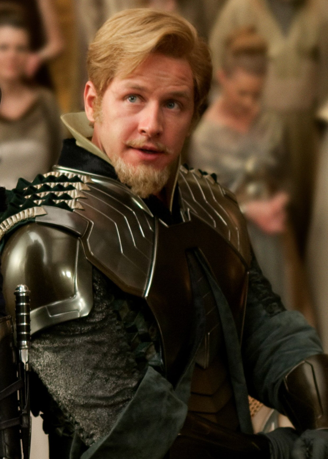 Fandral The Dashing Thor 2 Image - Fandral.jpg - ...
