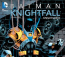 Batman: Knightfall Volume Two - Knightquest (Collected)