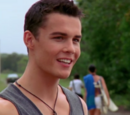 Brandon Benedict