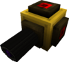 Block Arcane Bore
