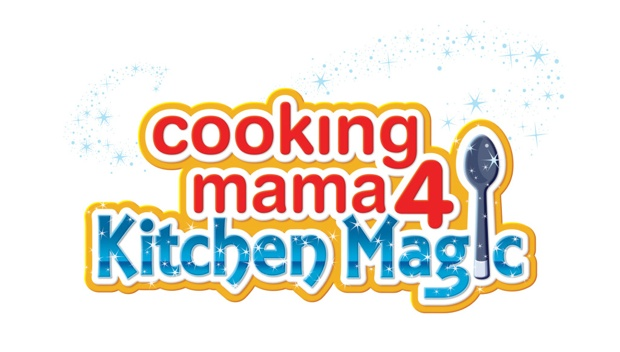 Cooking Mama Logopedia The Logo And Branding Site