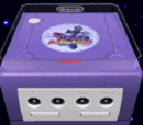 Nintendo GameCube (Battle Stage)