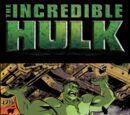 Incredible Hulk: The Fury Files Vol 1 1